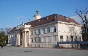 Основна школа Светозар Милетић Земун